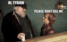 It would be sad if Tyrion died
